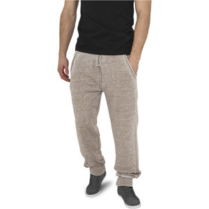 Urban Classics Burnout Sweatpants stone