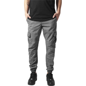 Urban Classics Cargo Jogging Pants darkgrey