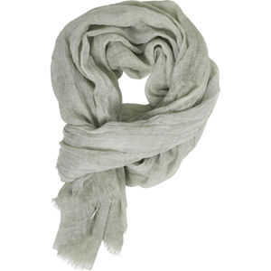 Urban Classics Cold Dye Scarf light green