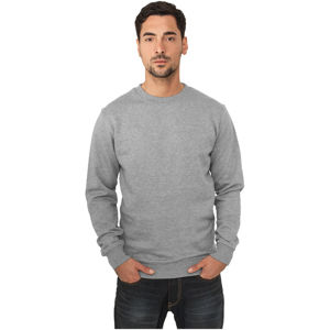 Urban Classics Crewneck Sweater grey