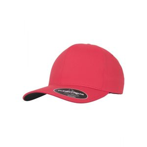 Urban Classics Flexfit Delta Adjustable red