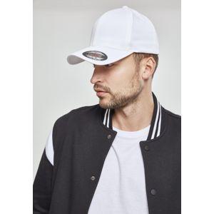 Urban Classics Flexfit Organic Cotton Cap white