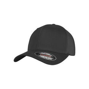Urban Classics Flexfit Perforated Cap black
