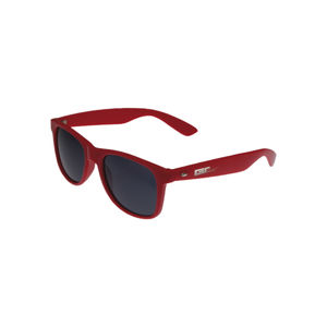 Urban Classics Groove Shades GStwo red
