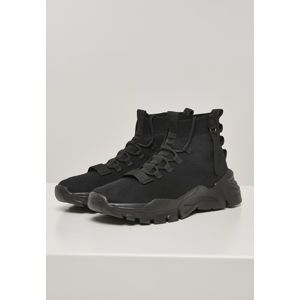 Urban Classics High Top Sneaker black