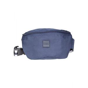 Urban Classics Hip Bag Striped Belt nvy/wht/nvy