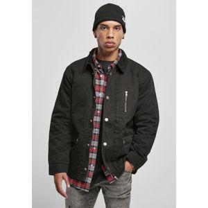 Urban Classics Hunter Jacket schwarz