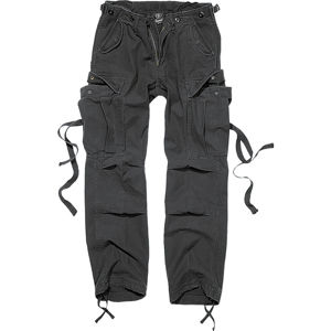 Brandit Ladies M-65 Cargo Pants black