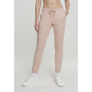 Urban Classics Ladies Sweatpants lightrose