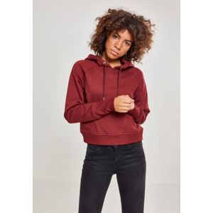 Urban Classics Ladies Thumb hole Hoody port