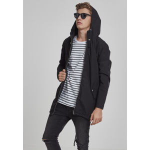 Urban Classics Light Cotton Parka black