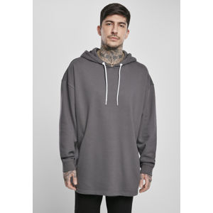 Urban Classics Long Hoody darkshadow