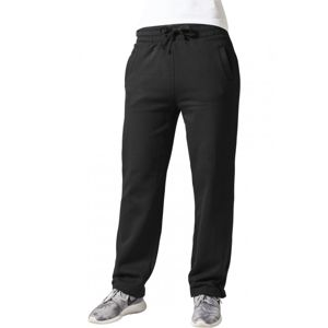 Urban Classics Loose-Fit Sweatpants black