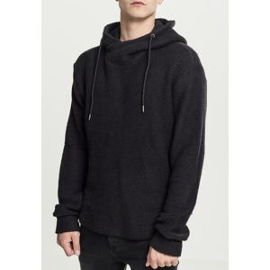 Urban Classics Loose Terry Inside Out Hoody black