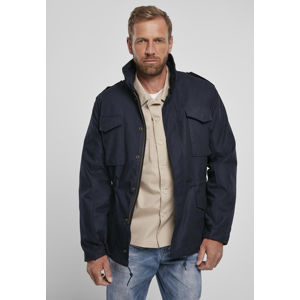 Urban Classics M-65 Field Jacket navy