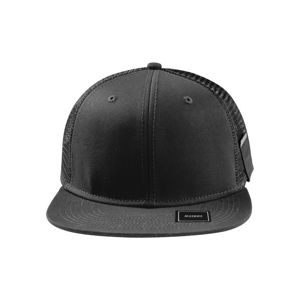 Urban Classics MoneyClip Trucker Snapback Cap black