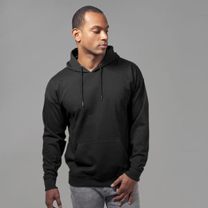 Urban Classics Oversized Sweat Hoody black