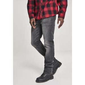 Urban Classics Rover Denim Jeans black