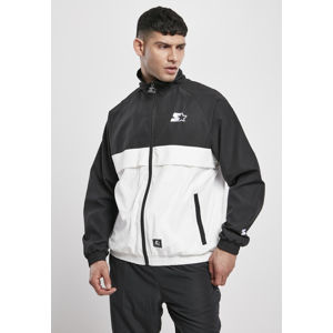 Starter Jogging Jacket black/white