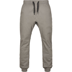 Urban Classics Stretch Jogger Pants raw grey