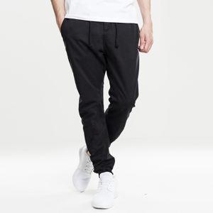 Urban Classics Stretch Jogging Pants black