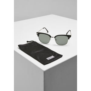 Urban Classics Sunglasses Crete black/green