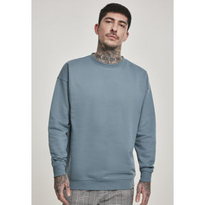 Urban Classics Sweat Crewneck dusty blue