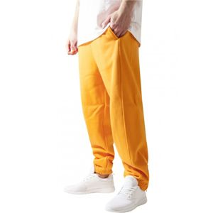 Urban Classics Sweatpants orange