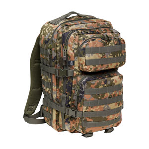 Urban Classics US Cooper Backpack flecktarn