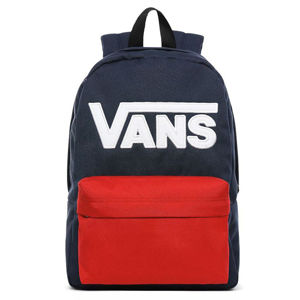 Batoh Vans BY New Skool Backpack Dress Blue