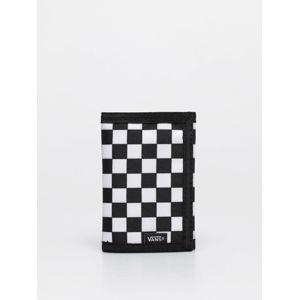 Peneženka Vans MN Slipped Wallet Black White