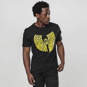 Wu-Wear Wu-Wear 25 Years Tee black